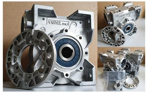 Мотор-редукторы VARVEL