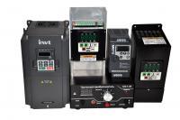 Преобразователи частоты для трехфазных электродвигателей Вх:3-ф/380В | Вых:3-ф/380В