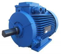 Многоскоростной электродвигатель трехфазный АИР 63 A4/2   0,19/0,265 кВт 1380/2640 об МЗЭ Белоруссия