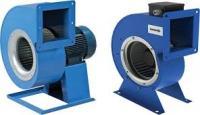 Вентилятор центробежный ВЦ 4-75 (ВР 89-75) №10 Исполнение №1