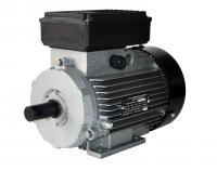 Электродвигатель однофазный (220В) АИ1Е 80С2 2,2 кВт 3000 об/мин