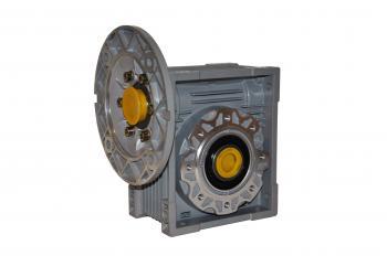 Редуктор NMRV 063 червячный (мотор-редуктор PMRV, TMRV)
