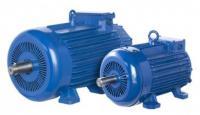 Крановый электродвигатель МТН 311-6  (MTF)