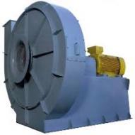 Вентилятор мельничный ВВДН-15