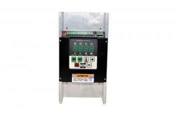 Преобразователь частоты CFM110 0,37 кВт вх. Вх:1-ф/220В | Вых:3-ф/220В для Трехфазных электродвигателей