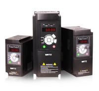 Частотный преобразователь NEITZ АТ20-3R7G-2 3,7 кВт для сети 220В