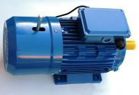 Электромагнитный тормоз для электродвигателя 63А2