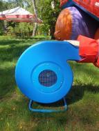 Вентилятор центробежный для батутов (аттракционов) ВЦБ - 1,1 кВт